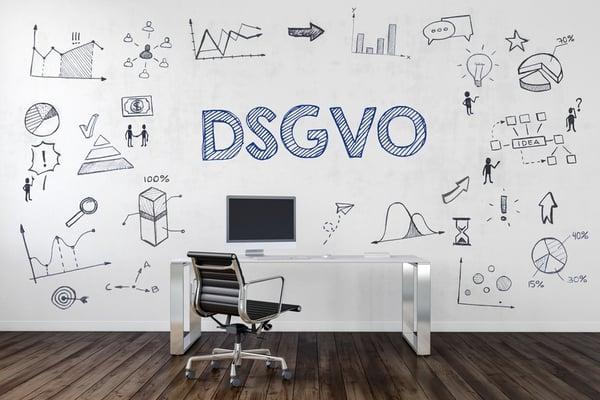 EU-DSGVO - Neuerungen bei der Datenverarbeitung