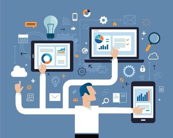 technische und organisatorische Massnahmen